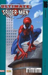 16 - Ultimate Spiderman 16