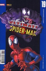 19 - Ultimate Spiderman 19