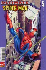 05 - Ultimate Spiderman 5