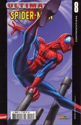 08 - Ultimate Spiderman 8