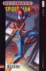 09 - Ultimate Spiderman 9