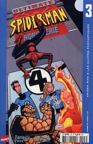 03 - Ultimate Spiderman H.S 3