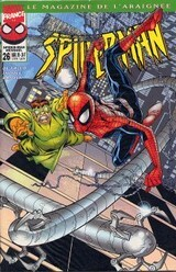 26 - Spider-Man 26-1 (Le Revenant)