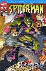 30 - Spider-Man 30-1 (La Traque 2)