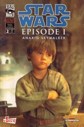 02 - Star Wars Episode 1