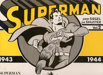 Superman -Tome 2 (1943-1944)