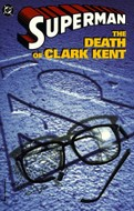 02 - Superman - The Death Of Clark Kent