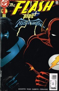 The Flash 01 (avec Nightwing)