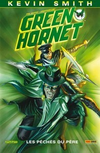 01 - Green Hornet Tome 1