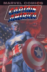 Captain América Volume 1