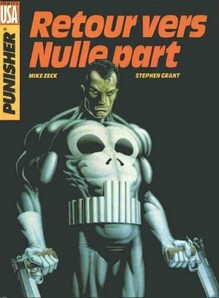 01 - Punisher- Retour vers Nulle Part