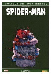 07 - Spider-Man - L'Empire